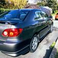 2003 Toyota Corolla ( Great Gas Savings )