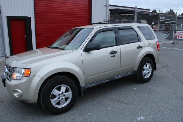 For Sale 2010 Ford Escape 2 Wheel Drive SUV