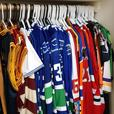 Variant Jerseys $85 - $100