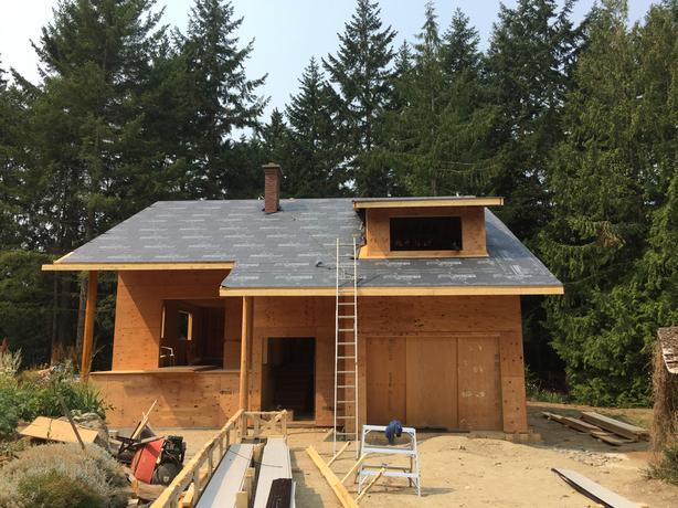 Roofer, Roofing contractor, Roof repair. PW McCallum Roofing