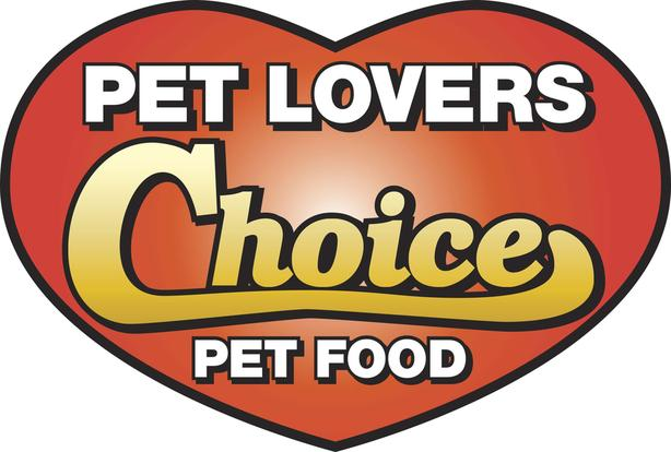 Pet Lovers' Choice Pet Food