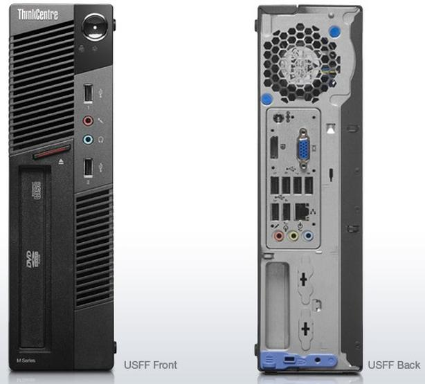 Lenovo M93p Core i5 w/240 SSD for less!!