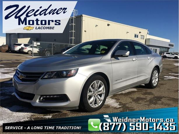 2019 Chevrolet Impala * LT Leather Pkg*