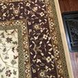 Area Carpets- Like new Condition