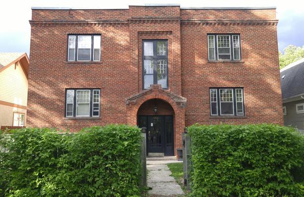 Great Building seeks Great Tenants