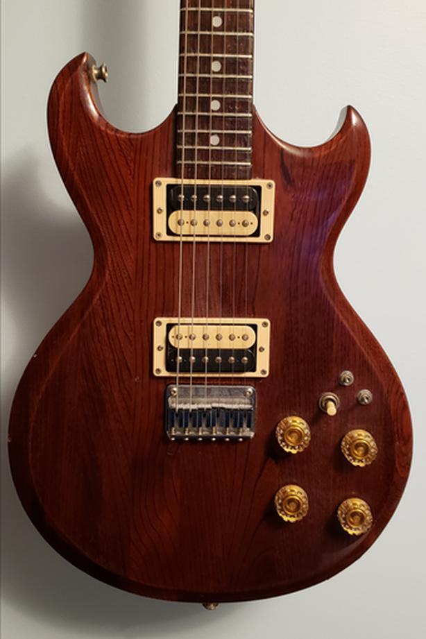 Vintage Aria CS-350 Electric Guitar