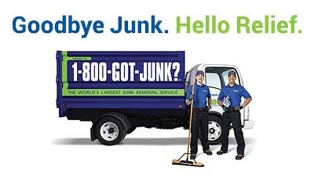 WANTED: 1-800-GOT-JUNK? in Victoria/Langford Is Looking for Drivers & Navigators