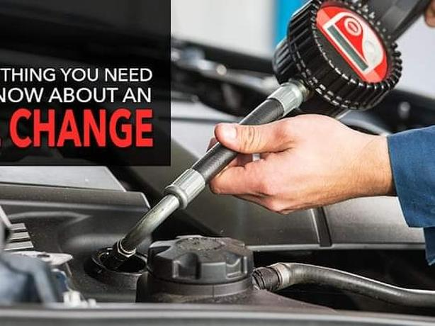 Mechanical repair Garage best rates and Oil Change