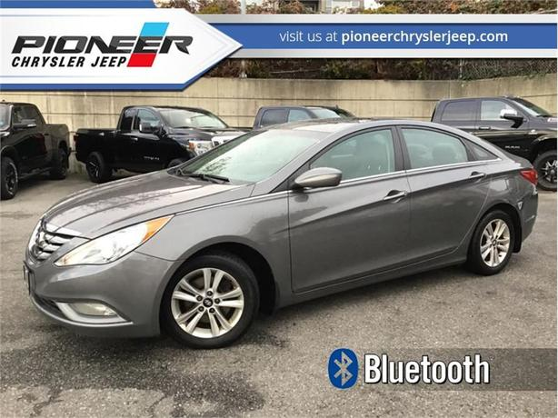 2013 Hyundai Sonata GLS  - Sunroof -  Bluetooth