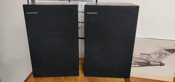 Boston Acoustics A60 speakers