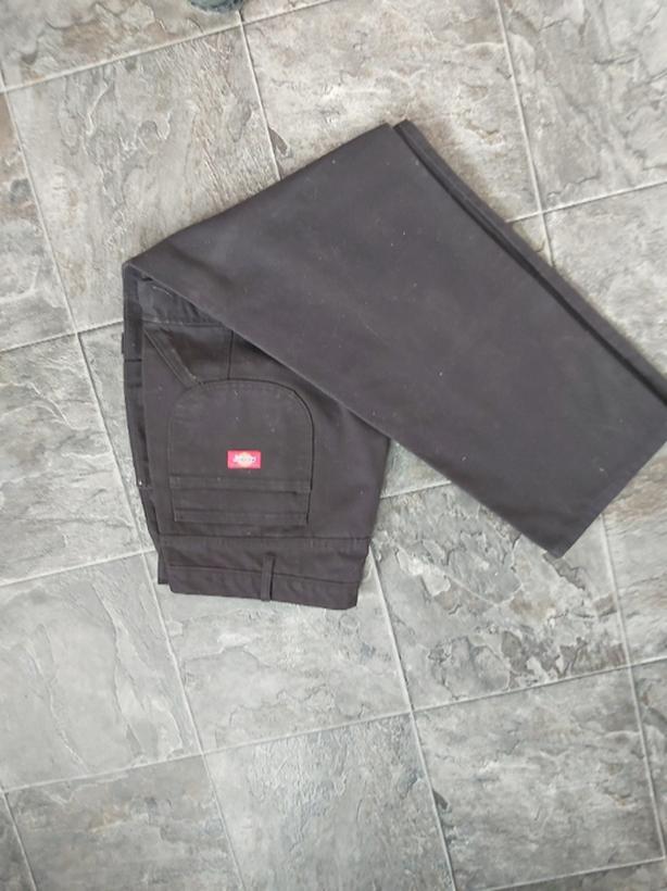 men's dickies  work pants