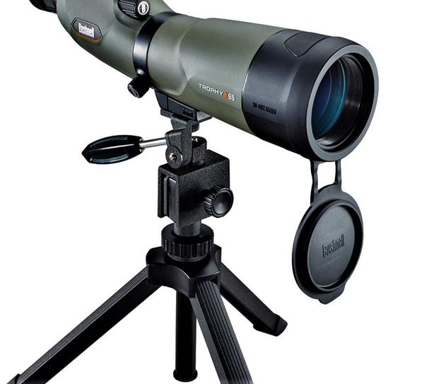 Bushnell 16-inch Tripod with Window Clamp