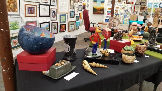 Forum Art Fair - Everything Art & more!