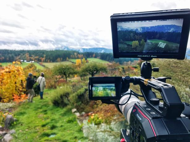 Videography in Nanaimo BC and Beyond