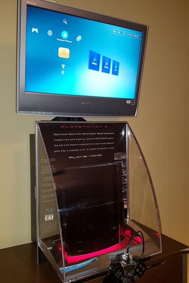 Rare Playstation 3 Video Game Kiosk For Sale Malahat Including Shawnigan Lake Mill Bay Victoria Mobile