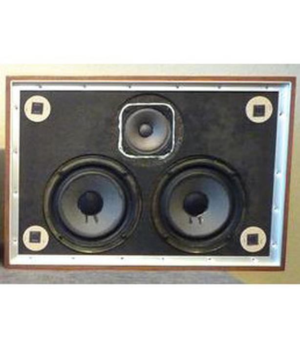 Ampex model 715 speakers