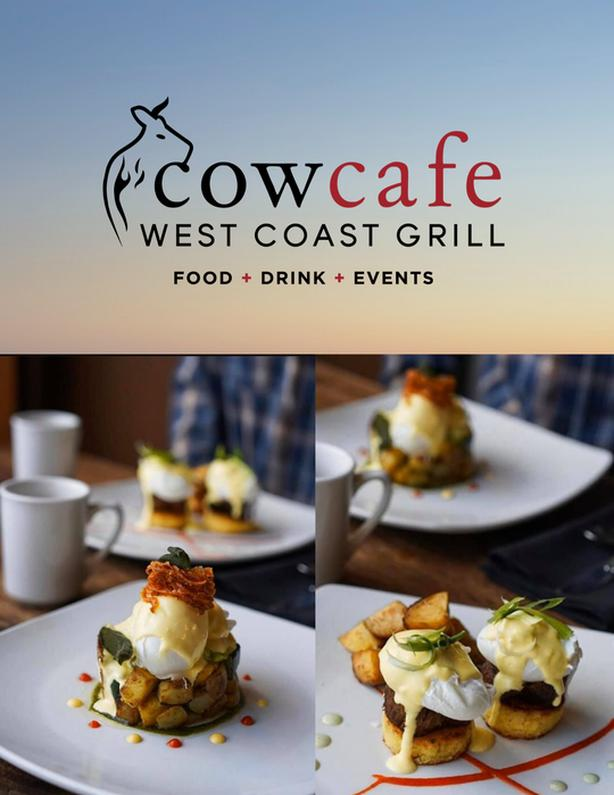 Breakfast Cook Wanted!
