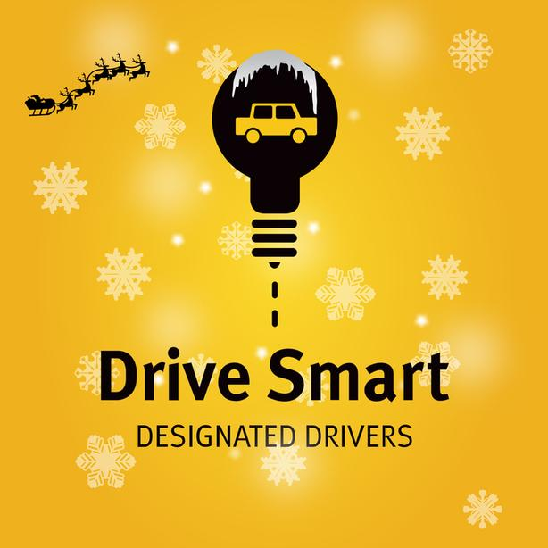 Busy Christmas Season Designated Drivers - Part Time Evening & Weekends