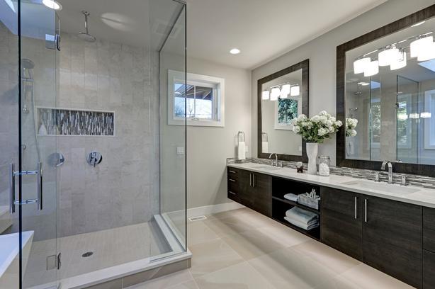 Bathroom Renovation Mississauga