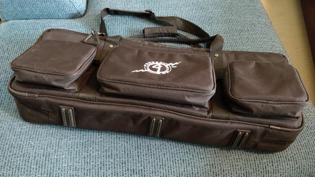 Fender DSP soft bag