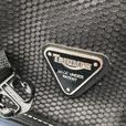 Triumph Nylon/Poly Pannier