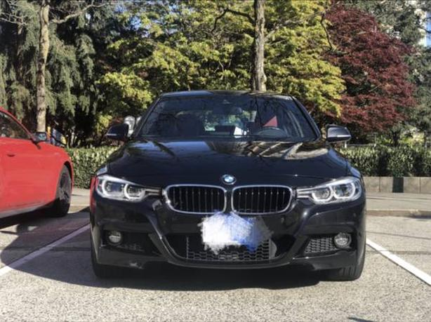 Leasing BMW 2017 330i-Xdrive for 10 months! - $570