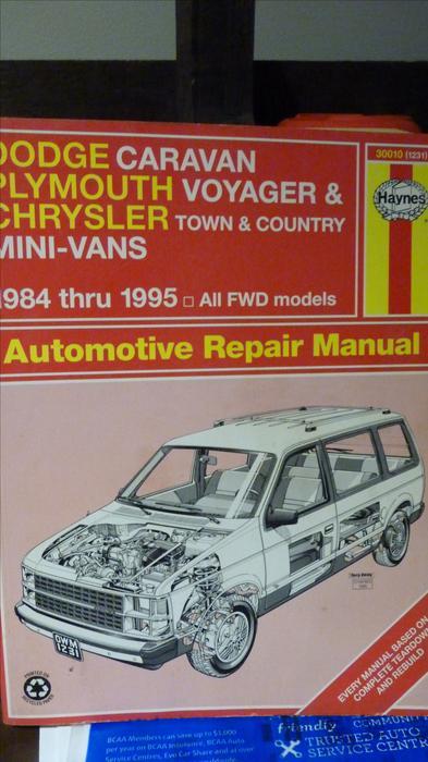 Haynes Repair Manuals Sooke, Victoria - MOBILE