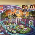 Lego Friends - Amusement Park #41130