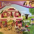 Lego Friends - Horse Stables #41039