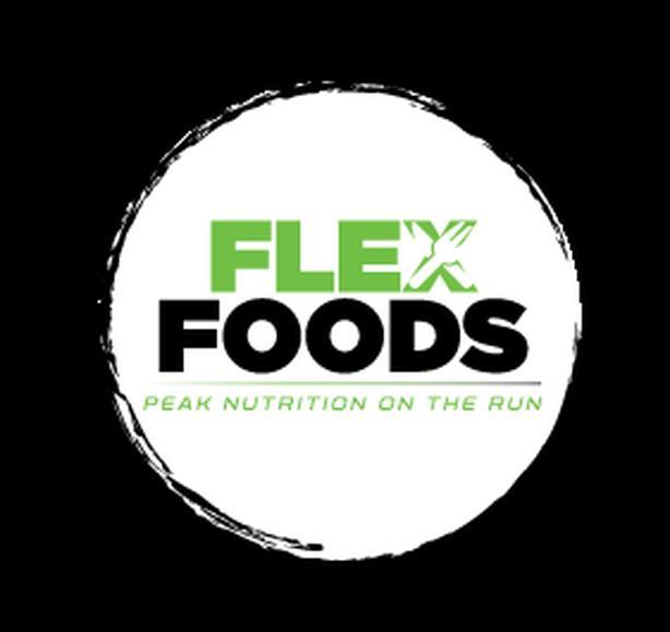 Flex Foods Meal Prep Company