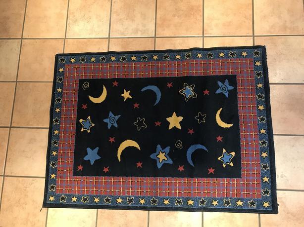 Carpet children's