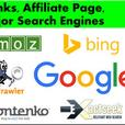 WEBSITE TRAFFIC FROM MILLIONS OF SEARCH ENGINES