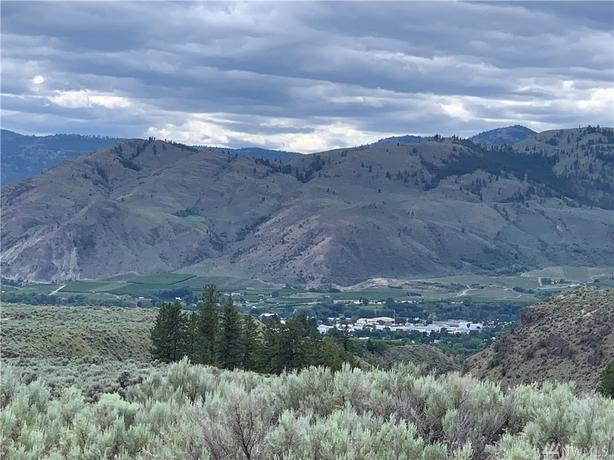 20 Acres of Mountain & Territorial Views