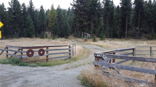 Coolest Property in Okanogan County