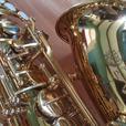 Jupiter alto sax near mint