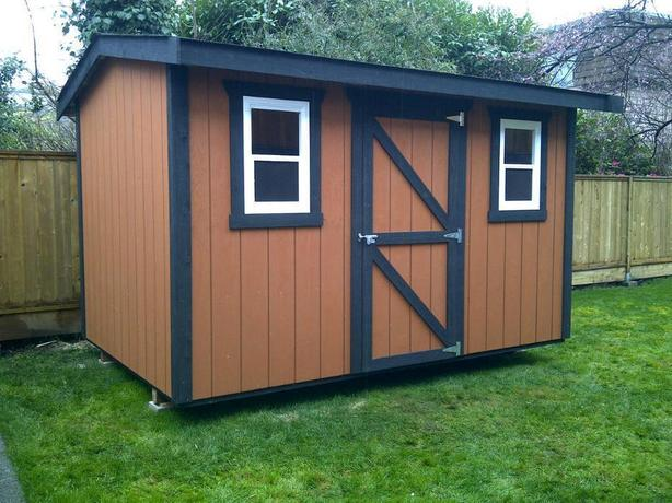 Country Style Storage Barns Ltd.  (The Shed Guys)