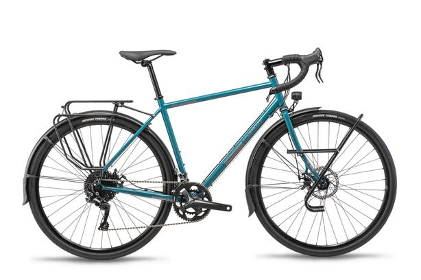 Bombtrack Arise Tour - Fully Loaded Touring Bike. On Sale!!! $200 Off!!!