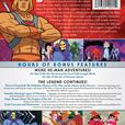 He-Man and the Masters of the Universe: Complete Original Series