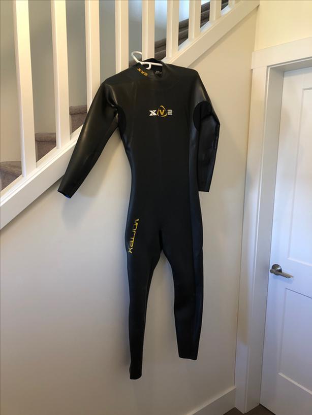 IronMan Wet Suit
