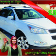 2009 Chevrolet Traverse 1LT AWD - On Sale Now !!