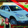 2010 Buick Enclave CX AWD - On Sale Now !!