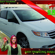 2011 Honda Odyssey Touring - On Sale Now !!
