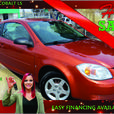 2007 Chevrolet Cobalt LS - On Sale Now !!
