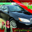 2013 Chrysler 200 Limited - On Sale Now !