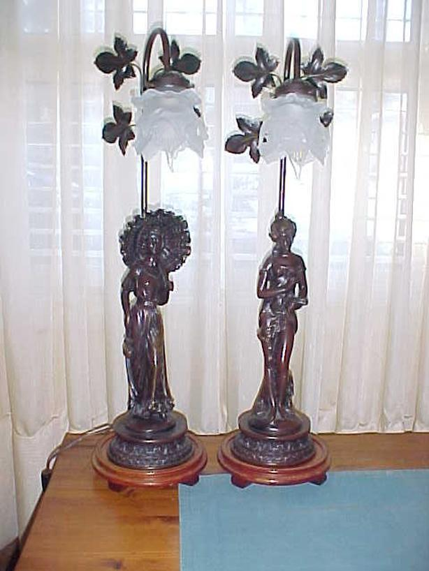 MEYDA TIFFANY STYLE TABLE LAMPS