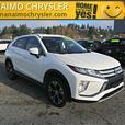 2019 Mitsubishi Eclipse Cross ES No Accidents Heated Seats.