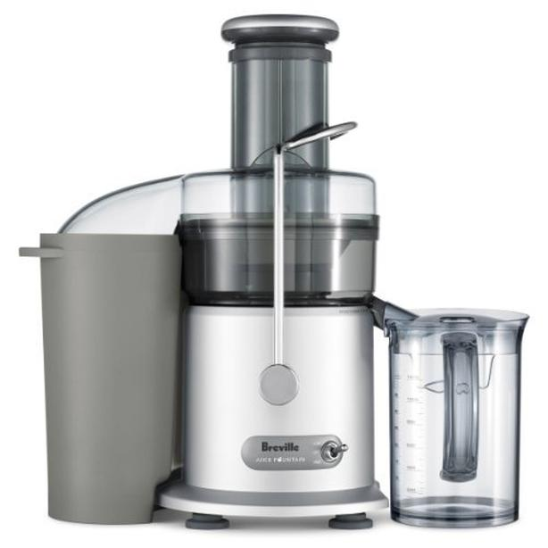 Breville Juicer (Used - good condition)