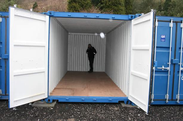 10 20 and 40 Shipping Containers for Sale!! Competitive Prices