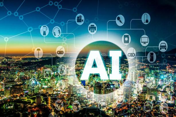 THE FIRST A.I. DIGITAL MARKETING PLATFORM FOR SMALL BUSINESS