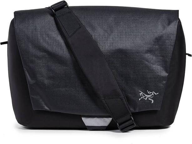 NEW -  ARC'TERYX messenger bag
